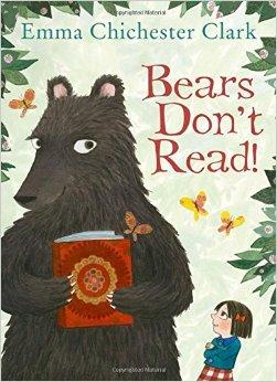 Bears Don't Read