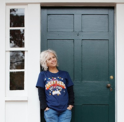 Kate DiCamillo Named National Summer Reading Champion