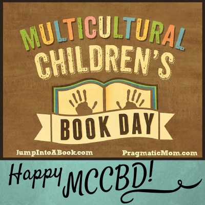 Multicultural Children's Book Day 2015