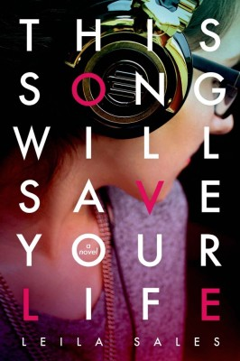 Two Producers Option 'This Song Will Save Your Life'
