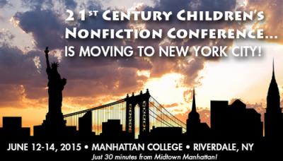 21st Century Children's Nonfiction Conference