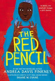 2014 African-American Middle Grade & Young Adult Fiction Book List