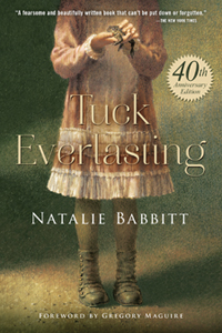 Tuck Everlasting Musical to Debut On Broadway in 2016