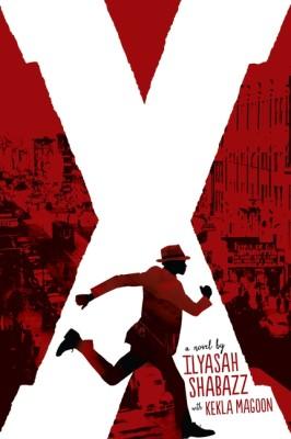 Ilyasah Shabazz Writes YA Novel Based on Father, Malcolm X