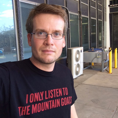 John Green Vows Never to Use The 'R-Word' in a Book Again