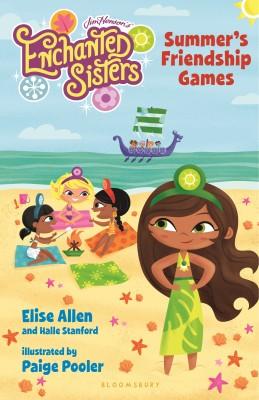 Jim Henson's Enchanted Sisters: Summer's Friendship Games