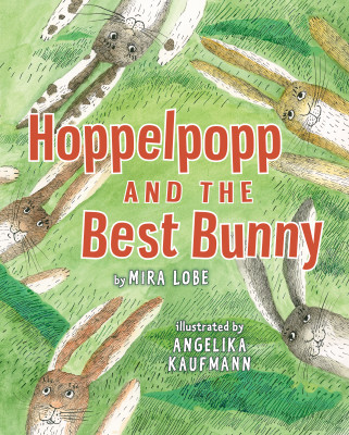 Hoppelpopp and the Best Bunny