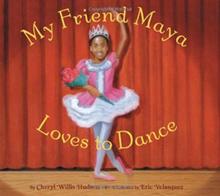 Black Children's Books for Better Bodies and Better Brains