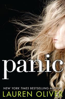 Lauren Oliver to Adapt Her YA Novel 'Panic' for Film
