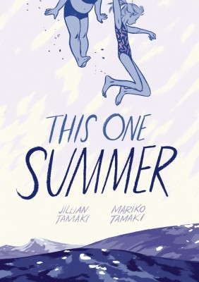 'This One Summer' Becomes the First Graphic Novel to Win a Caldecott Honor