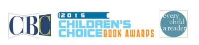 Eighth Annual Children's Choice Book Awards Finalists Announced