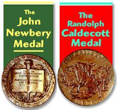 2015 Newbery & Caldecott Winners Announced
