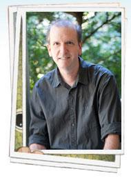 Happy Birthday, David Wiesner!