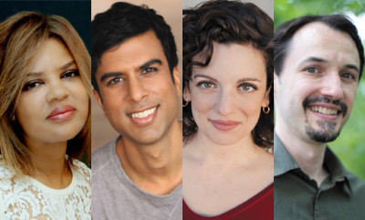 New Twists on Old Fairytales: A YA Panel at the 92Y