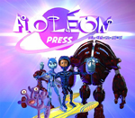 Aoleon Press