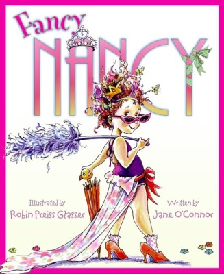 'Fancy Nancy,' The New York Times Bestselling Series, Optioned For Original Animated TV Movie And Series Slated For Premiere In 2017 On Disney Junior
