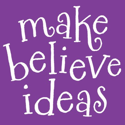 Scholastic Acquires Equity Position in UK Children's Publisher, Make Believe Ideas