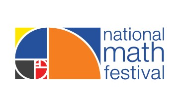National Math Festival Announces Expanded Schedule of More Than 40 Free Events