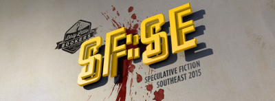 Speculative Fiction Convention: Southeast 2015