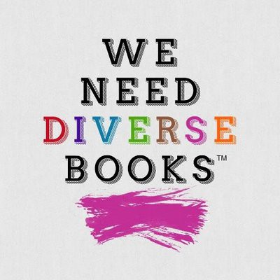 "We Need Diverse Books Announces 2016 ""Walter"" Winners"