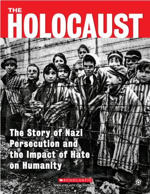 Scholastic Announces Nonfiction Holocaust Reader for Classrooms