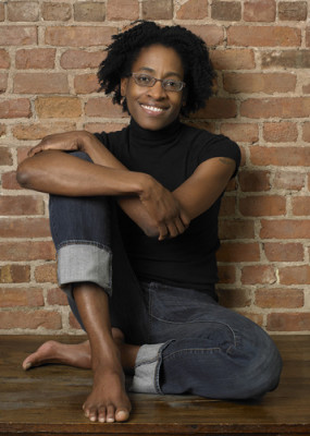 Jacqueline Woodson to Present Closing Session at 2016 ALSC Institute