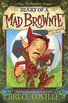Diary of a Mad Brownie
