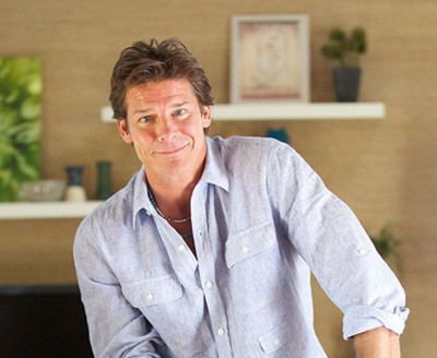 Television Personality Ty Pennington Teams Up with Scholastic to Give Mathematics an Extreme Makeover
