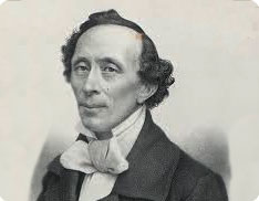 Happy Birthday, Hans Christian Andersen!