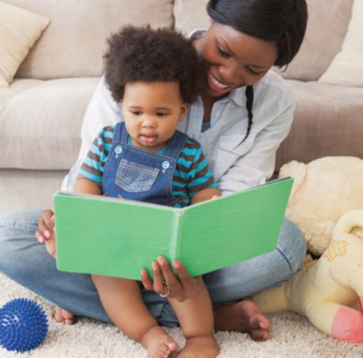 Neurological Study Supports Reading Aloud to Young Children