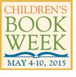 Children's Book Week 2015 #storylines: Laurie Ann Thompson