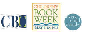 Children's Book Week 2015 #storylines: Kate DiCamillo