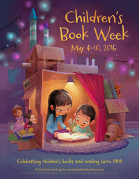 Children's Book Week 2015 Preview