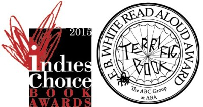 Winners Announced For The 2015 Indies Choice and E.B. White Award Winners