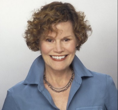 Judy Blume Shows Support for the New York Public Library
