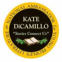 Inside the Author's Studio with Kate DiCamillo