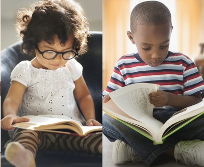 Starting a Conversation with Young Readers