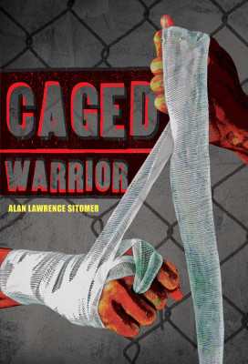 Caged Warrior in Paperback