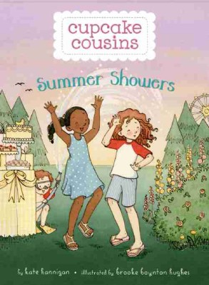 Cupcake Cousins: Summer Showers
