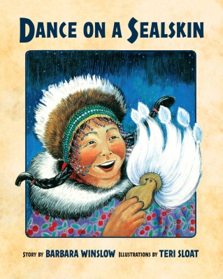 Dance on a Sealskin