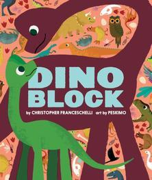 Dinoblock