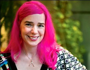 New York Times Bestselling YA Fantasy Author Laini Taylor Signs New Three-Book Deal with Little, Brown Books For Young Readers