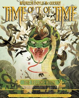 Time Out of Time: The Telling Stone