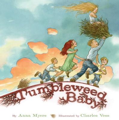 Tumbleweed Baby