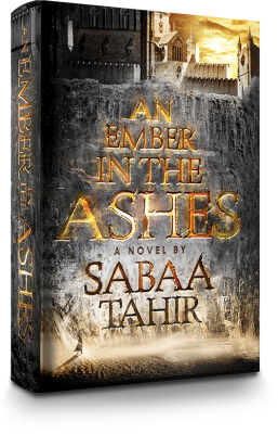 Razorbill Acquires Sequel to An Ember in the Ashes, The New York Times Bestselling Novel by Sabaa Tahir