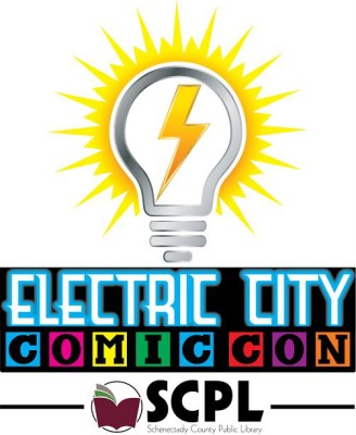 Electric City Comic Con