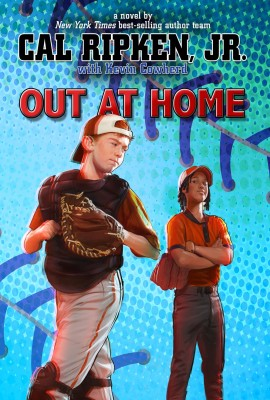 Cal Ripkin Jr.'s, All-Stars: Out at Home