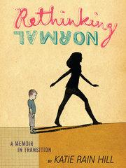 The Rise in Transgender Children's Books