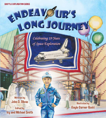 Endeavour's Long Journey