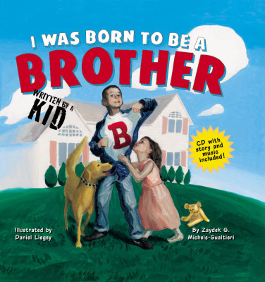 I Was Born to Be a Brother